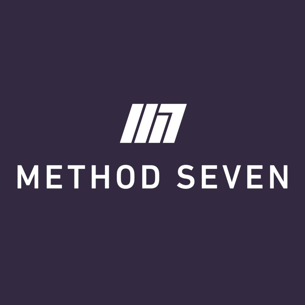 Method Seven - Violet Background